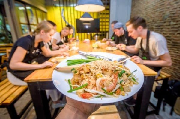 Cooking Thai Food in Bangkok - Menu 5