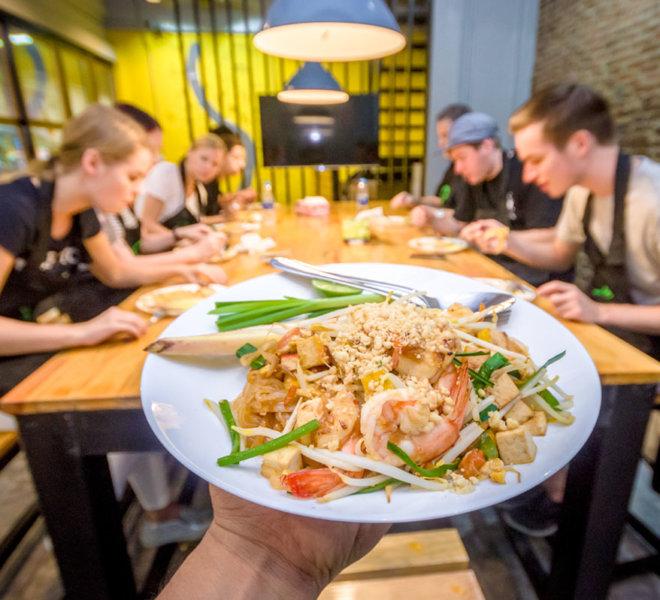 Go Thai Cooking School - Gallery1